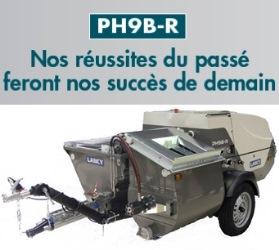 Pub PH9B-R